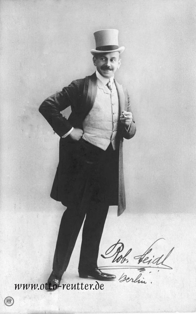Robert Steidl